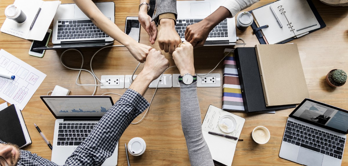 One secret on building digital effective teams - Valentina Roman - Medium